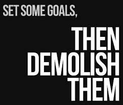 Are You Setting Achievable Goals?