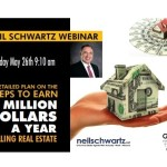 A Detailed Plan On The Steps to Earn a Million Dollars a Year in Real Estate